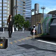 Puertas inteligentes, un futuro más cómodo para los conductores
