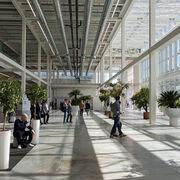 Autopromotec 2019 amplía su superficie y redistribuye sus espacios