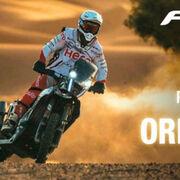Fare participará en el Dakar 2019