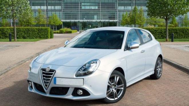 El compresor se interrumpe en un Alfa Romeo Giulietta: dónde está la avería