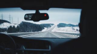 Las bajas temperaturas reducen el rendimiento de los coches eléctricos