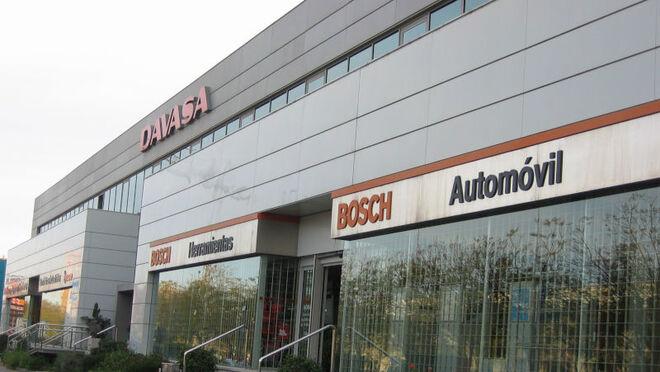 Swiss Automotive Group pasa a ser el socio mayoritario de Davasa