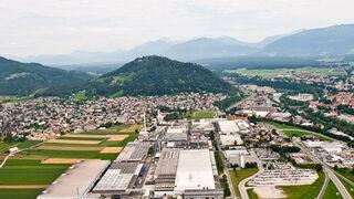 Goodyear amplía su capacidad de producción de neumáticos premium en Europa