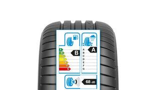 Más que eficiencia: qué información aporta el etiquetado europeo de neumáticos