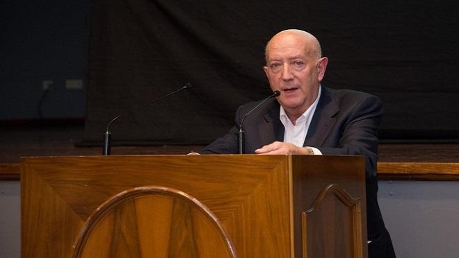 Manuel Álvarez deja la presidencia de Atave por problemas de salud