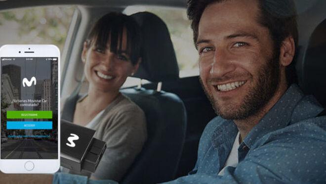 Movistar Car, el servicio que crea una zona wifi en el coche