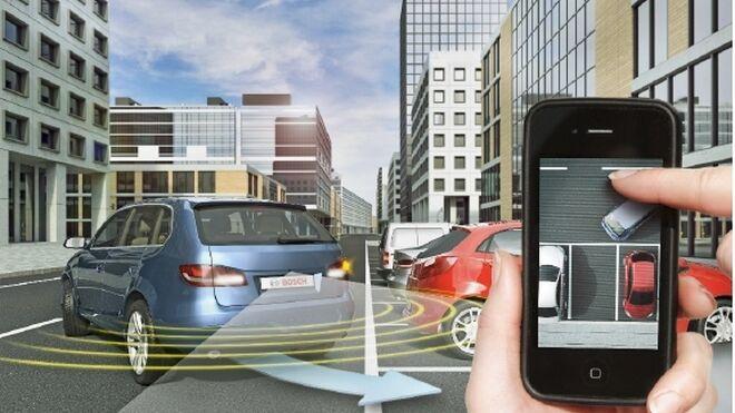 Los ADAS ganan presencia en los coches vendidos en España