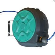 Zaphiro presenta un nuevo carrete con manguera de aire comprimido