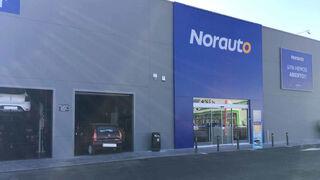 Norauto y Feu Vert, principales cadenas de autocentros por volumen de negocio