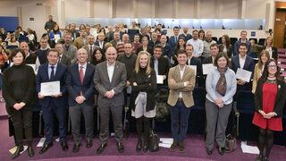 Navarra reconoce a ANTRV por la aplicación de la metodología InnovaRSE