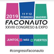Presentaciones, workshops y mesas redondas en el XXVIII Congreso & Expo de Faconauto