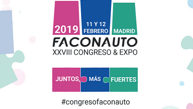 Faconauto abre las inscripciones para asistir al XXVIII Congreso & Expo de la asociación