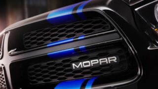 Mopar venderá recambios en Amazon