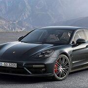 Los coches de Porsche ya van solos al taller