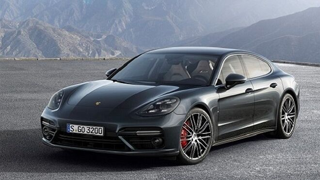 Porsche llama a revisión por problemas en la dirección asistida