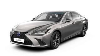Lexus, Porsche y Toyota, marcas más fiables según JD Power