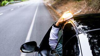 Los dispositivos de emergencia en carretera, cada vez más cerca