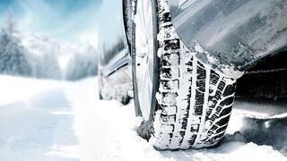 Adine recomienda el uso de neumáticos de invierno ante la llegada del frío