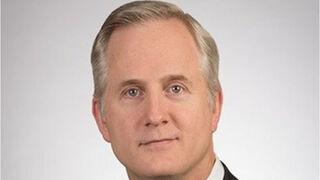 Robert Bryant, nombrado director ejecutivo de Axalta