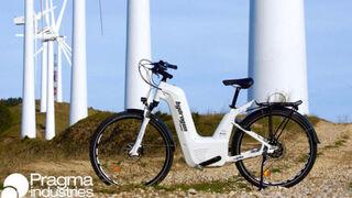 Bicicletas impulsadas por hidrógeno: otra propuesta de movilidad sostenible