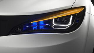 Magneti Marelli expone sus soluciones integradas en iluminación y electrónica