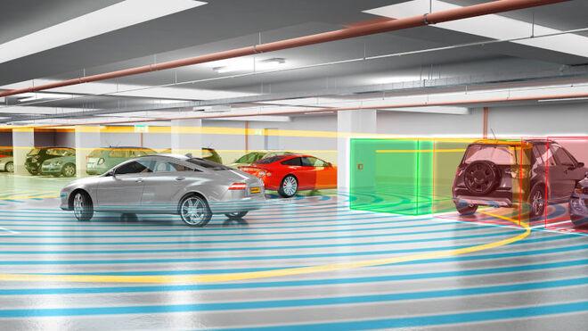 Continental Parking: una plataforma digital de estacionamiento inteligente