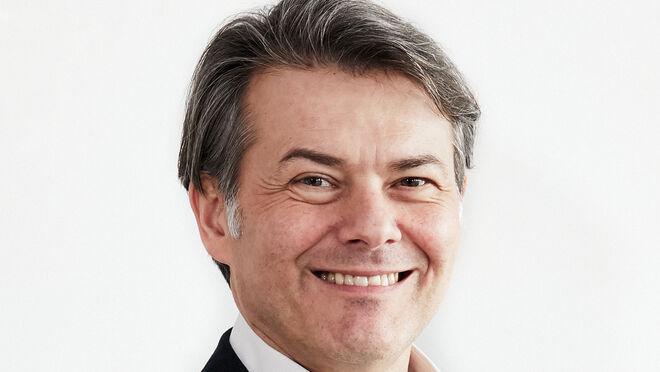 Janusz Zielinski, nuevo responsable de desarrollo de camiones de Nexus Automotive