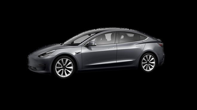 Un Tesla Model3 para quien logre hackearlo