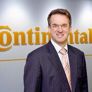 Continental nombra a Reinhard Klant director de la línea de producto Earthmoving