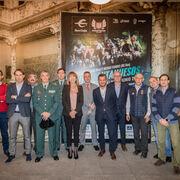 bilstein group renueva su compromiso con la Quebrantahuesos
