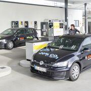 Bosch prueba un biodiesel hecho de materia reciclada