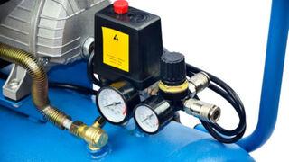 Cómo mantener los compresores de aire en buenas condiciones