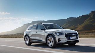 Bridgestone equipará de fábrica el nuevo Audi e-tron SUV 100% eléctrico