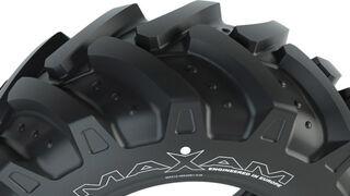 NEX incorpora Maxam a su cartera de neumáticos agrícolas e industriales