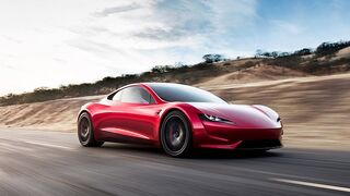Tesla enseña a sus coches a que se cuiden solos