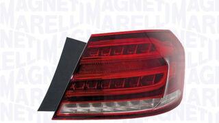 Magneti Marelli presenta 32 novedades en la gama de Iluminación