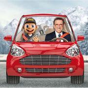 Confortauto ofrece sus 9 consejos para conducir seguro en invierno