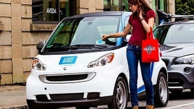 El 70% de los españoles cree que la nueva movilidad sustituirá el coche de propiedad