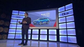 Audi aboga por el uso del diésel y la gasolina
