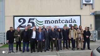 Montcada celebra su convención anual en víspera de cumplir 25 años