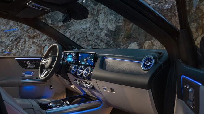Mercedes Me permite comprar online accesorios para el vehículo