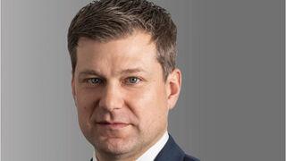 Gerrit Marx, nombrado presidente de Iveco