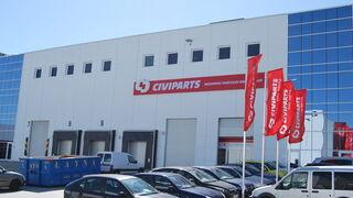 Rufre Diesel Injection, nuevo proveedor de Civiparts