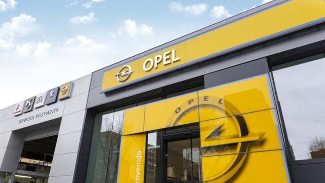 PSA Retail incorpora Opel a sus instalaciones de Doctor Esquerdo, en Madrid