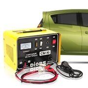 Cómo elegir un cargador de batería para el coche