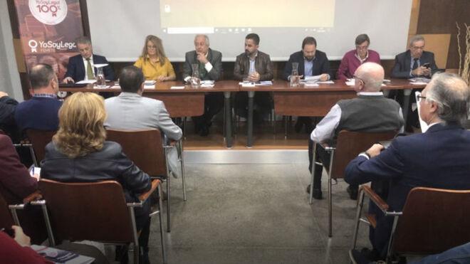 Jornada en Tenerife sobre el reto de la movilidad sostenible