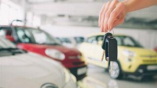 El 11,8% de las ventas de automóviles en España en 2018 fueron automatriculaciones