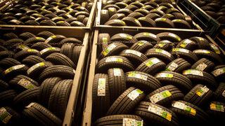La importación de neumáticos asiáticos crece en consumer y desciende en camiones