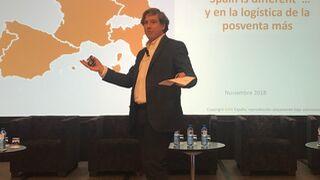 Fernando López, nuevo CEO de Gipa