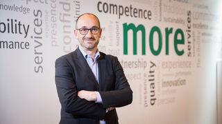 Ignacio Naranjo, nuevo responsable del Aftermarket de Schaeffler para el sur de Europa